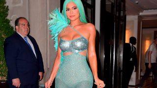 Kylie Jenner/Gtres