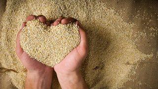 De qué modo la quinoa beneficia a la piel y al cabello
