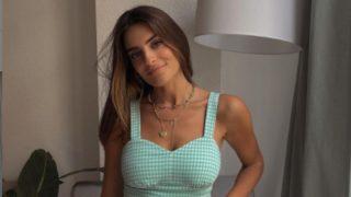 Susana Molina lleva el conjunto de primavera de Primark más vendido