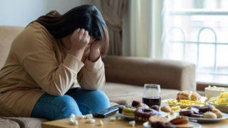 Consejos para evitar los atracones de comida