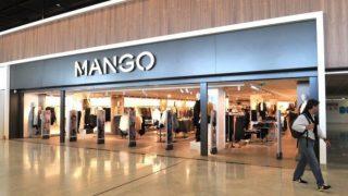 Mango tiene el vestido de la primavera inspirado en un Michael Kors de más de 1.000 euros