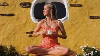 Pull&Bear: La Mónica Anoz más hippie y romántica protagoniza su nueva colección