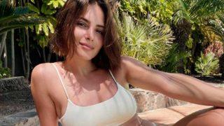 Andrea Duro, luciendo bikini / Instagram