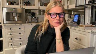 El polémico regalo de Gwyneth Paltrow para el día de la madre: Un colgante vibrador