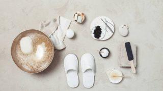 Los productos que no pueden faltar en tu pedicura de verano