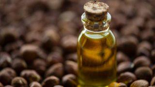 Cómo nos va a ayudar el aceite de avellana para la piel