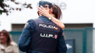 Sonia Ferrer, pasión con su novio policía / Gtres