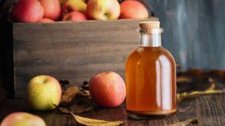 Los beneficios que tiene el vinagre de sidra de manzana y cómo usarlo para adelgazar