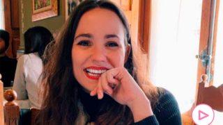 Carolina Monje ultima los detalles de su nuevo proyecto empresarial/Instagram