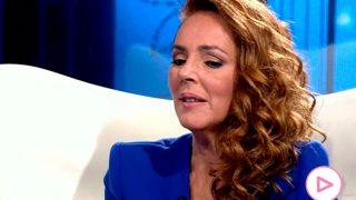 Rocío Carrasco en directo/Telecinco