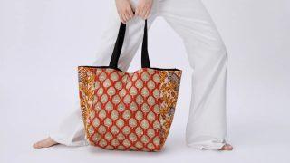 El bolso acolchado de Zara que llega directamente de la India