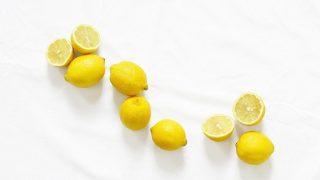 Descubre los increíbles beneficios de la cáscara de limón
