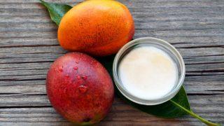 Cuáles son los beneficios y propiedades de la manteca de mango