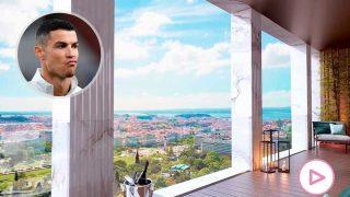 Cristiano Ronaldo se ha comprado la casa más cara de Lisboa /https://www.vangproperties.com
