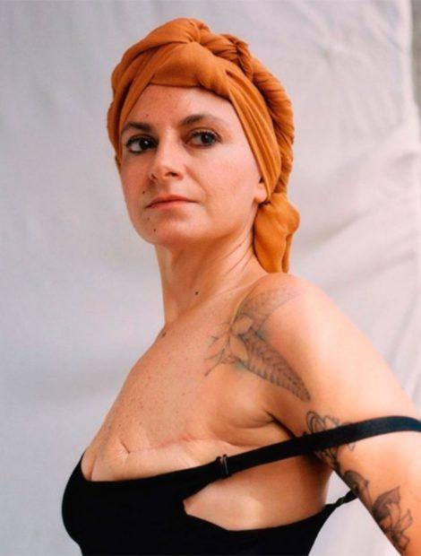 MANGO Línea solidaria mujeres mastectomizadas