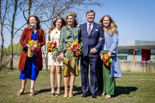 Máxima de Holanda