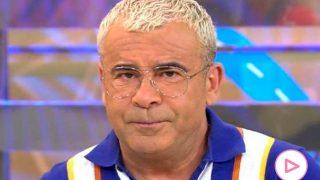 Jorge Javier Vázquez contra 'MasterChef'/Telecinco