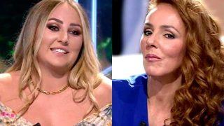 Rocío Flores vs. Rocío Carrasco / Mediaset