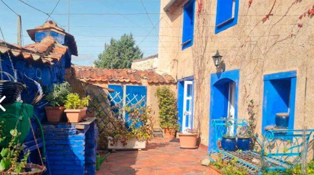 La Casa Azul de Lucía Bosé / Tripadvisor
