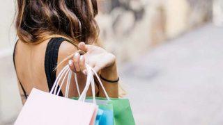 ¿Eres una adicta a las compras? Apunta estos tips para dejar de comprar de forma compulsiva