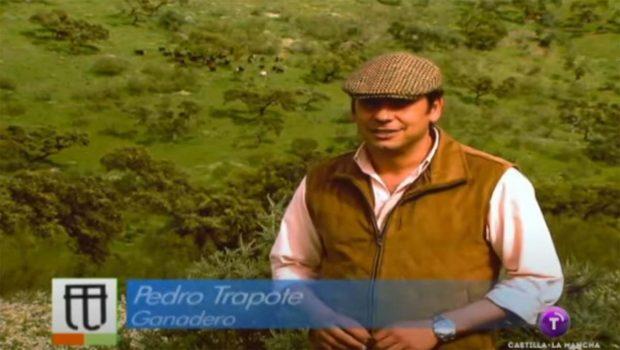 Pedro Trapote Mateo