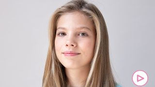 La infanta Sofía en una imagen de archivo / Gtres