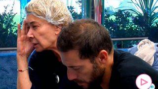 Antonio David Flores en 'GH VIP 7'/Telecinco