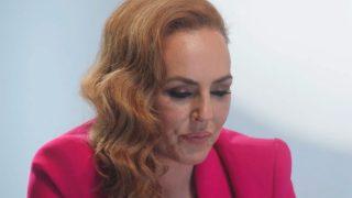 Rocío sufrió una brutal agresión por parte de su hija / Telecinco