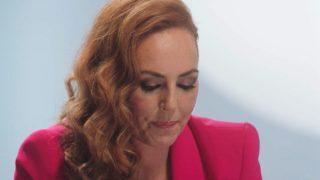 Rocío Carrasco ha realizado este miércoles su confesión más dura / Telecinco