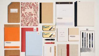 Crea tu Bullet Journal con la nueva colección de libretas y bolígrafos Zara