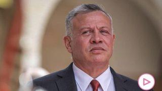 Abdalá de Jordania en una imagen reciente / Redes Sociales