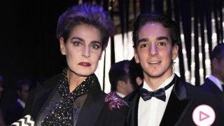 Antonia Dell'Atte y Clemente Lequio en una imagen de archivo/Gtres