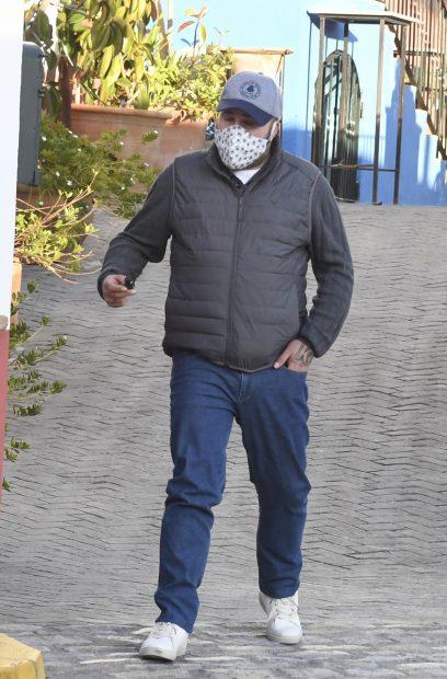 Kiko Rivera en una imagen de archivo./Gtres