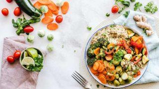 ¿De qué manera dejar de comer carne si quieres hacerte vegetariana?