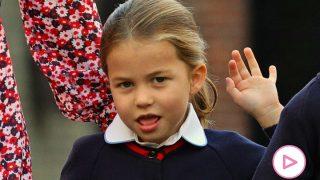 Princesa Charlotte/Gtres