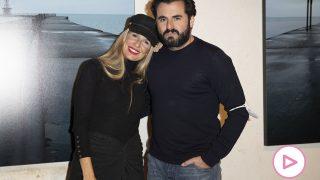 Carola Baleztena y Emiliano Suárez/Gtres