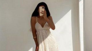 Tus sueños se harán realidad con el vestido de novia boho de Zara de 29'95 euros