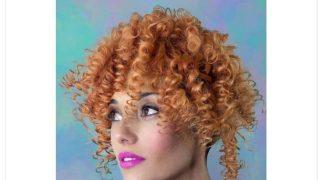 Los rasgos del peachy, el nuevo color de cabello que arrasa