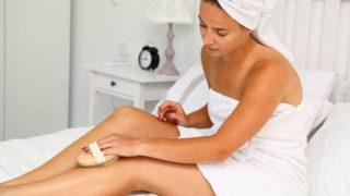 Cómo podemos preparar la piel de las piernas para el verano