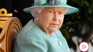 Reina Isabel II/Gtres