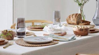 Prepara tus cenas en la terraza o jardín con lo nuevo de Primark