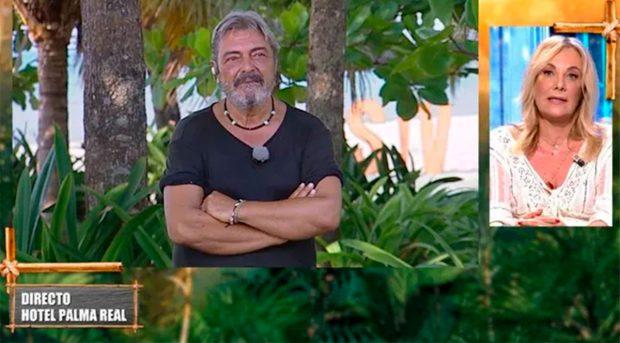 Antonio Canales, Belén Rodríguez