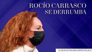 Rocío Carrasco / Gtres