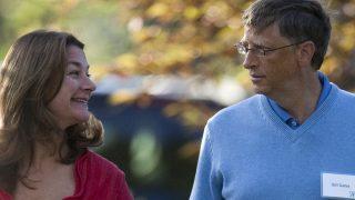 Bill y Melinda Gates / Gtres