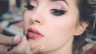 Consejos para maquillar los ojos redondos