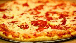 Descubre algunos datos de la pizza que no sabías