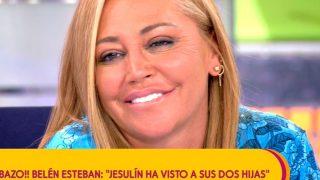 Belén Esteban en una imagen de archivo / Telecinco