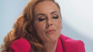 Rocío Carrasco, igual que Kiko ha contado su drama familiar en televisión  / Telecinco