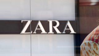 Zara/Gtres