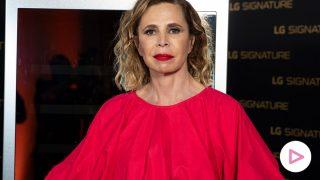Ágatha Ruiz de la Prada en una imagen de archivo/Gtres